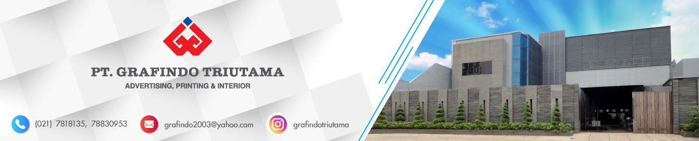 PT. Grafindo Triutama